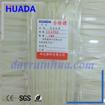 Dây Rút Nhựa 5x250